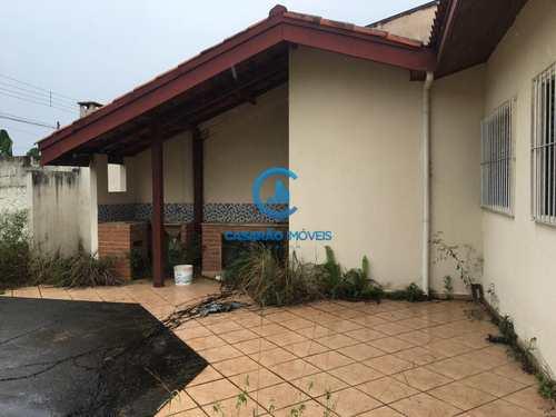 Casa, código 9029 em Caraguatatuba, bairro Pontal de Santa Marina