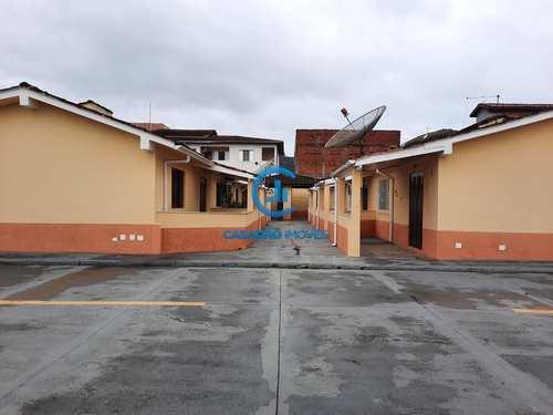 Casa de Condomínio, código 9029 em Caraguatatuba, bairro Martim de Sá