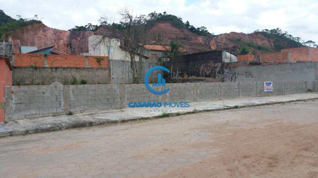 Terreno em Caraguatatuba, bairro Jardim Casa Branca