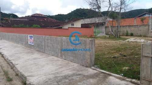 Terreno, código 9030 em Caraguatatuba, bairro Jardim Casa Branca