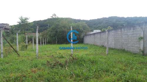 Terreno, código 9031 em Caraguatatuba, bairro Massaguaçu