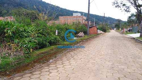 Terreno, código 9031 em Caraguatatuba, bairro Mar Verde II
