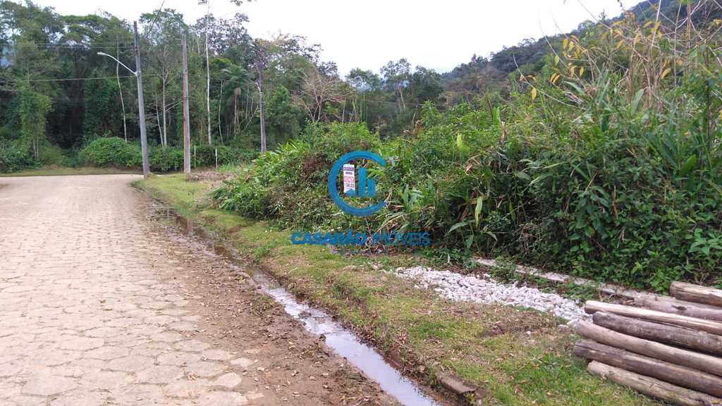 Terreno em Caraguatatuba, no bairro Mar Verde II