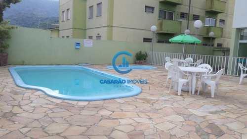 Apartamento, código 9034 em Caraguatatuba, bairro Martim de Sá