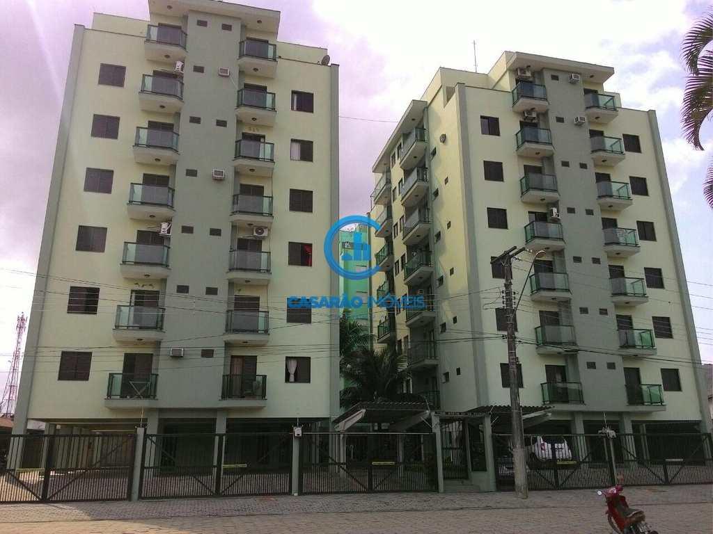 Apartamento em Caraguatatuba, bairro Vila Balneário Santa Martha