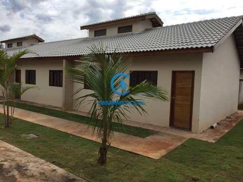 Casa de Condomínio, código 9042 em Caraguatatuba, bairro Jardim das Gaivotas