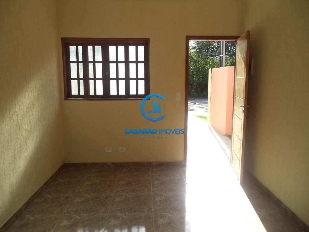 Casa de Condomínio em Caraguatatuba, no bairro Jardim das Gaivotas
