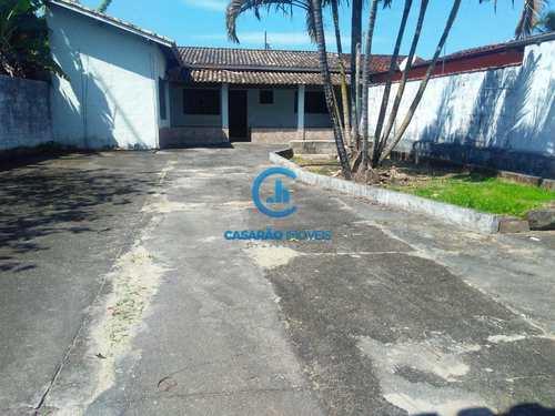 Casa, código 9044 em Caraguatatuba, bairro Indaiá