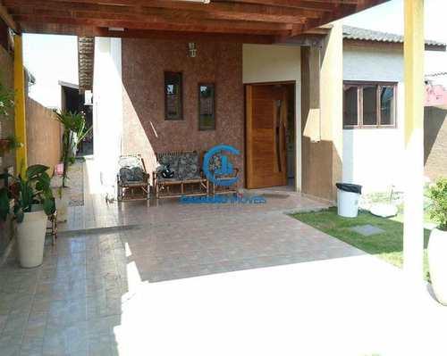 Casa, código 9045 em Caraguatatuba, bairro Balneário Recanto do Sol