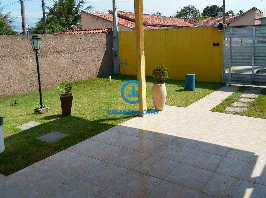 Casa em Caraguatatuba, no bairro Balneário Recanto do Sol
