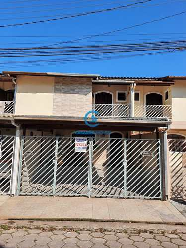 Sobrado, código 9045 em Caraguatatuba, bairro Prainha