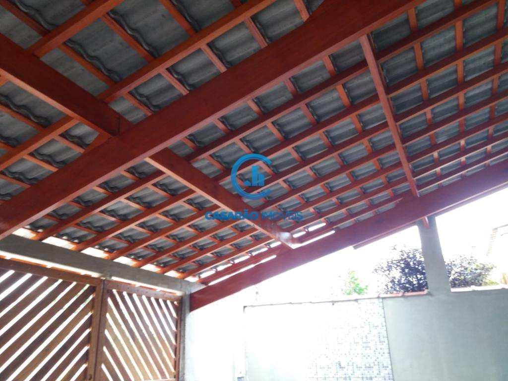 Casa em Caraguatatuba, bairro Jardim do Sol