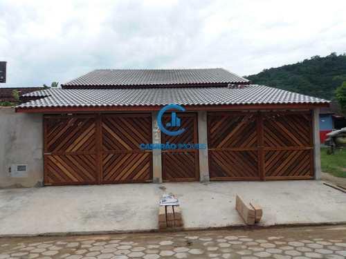 Casa, código 9047 em Caraguatatuba, bairro Jardim do Sol
