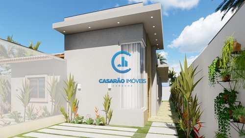 Casa, código 9050 em Caraguatatuba, bairro Balneário Recanto do Sol
