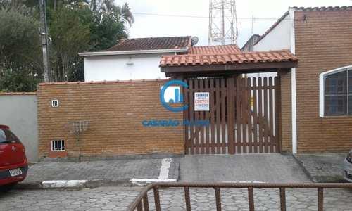Casa, código 9050 em Caraguatatuba, bairro Morro do Algodão