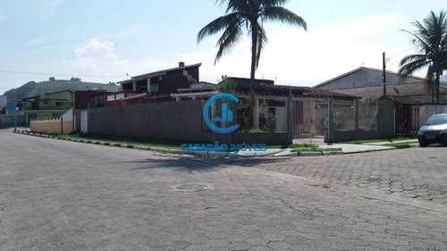 Casa, código 9052 em Caraguatatuba, bairro Martim de Sá