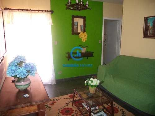 Apartamento, código 9062 em Caraguatatuba, bairro Martim de Sá