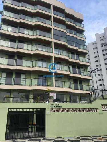 Apartamento, código 9064 em Caraguatatuba, bairro Martim de Sá
