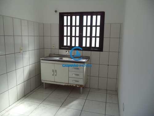 Casa, código 9067 em Caraguatatuba, bairro Centro