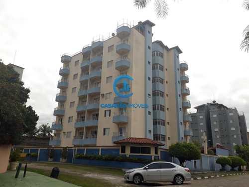 Cobertura, código 9073 em Caraguatatuba, bairro Martim de Sá