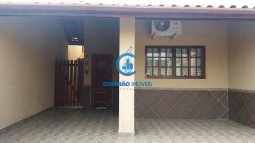 Casa, código 9074 em Caraguatatuba, bairro Morro do Algodão
