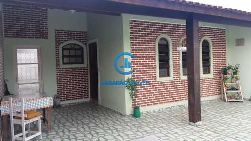 Casa, código 9075 em Caraguatatuba, bairro Morro do Algodão