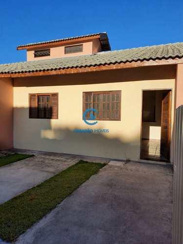 Casa, código 9075 em Caraguatatuba, bairro Jardim das Gaivotas
