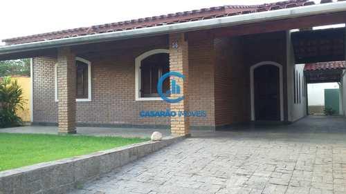 Casa, código 9076 em Caraguatatuba, bairro Pontal de Santa Marina
