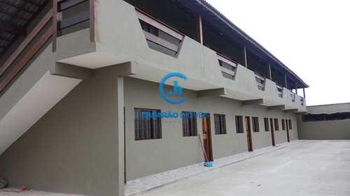 Apartamento, código 9078 em Caraguatatuba, bairro Jardim das Gaivotas