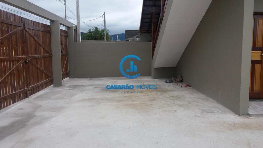 Apartamento em Caraguatatuba, bairro Jardim das Gaivotas