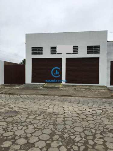 Galpão, código 9080 em São Sebastião, bairro Enseada