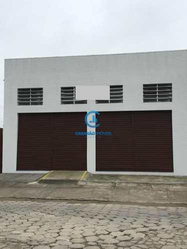 Galpão, código 9081 em São Sebastião, bairro Enseada