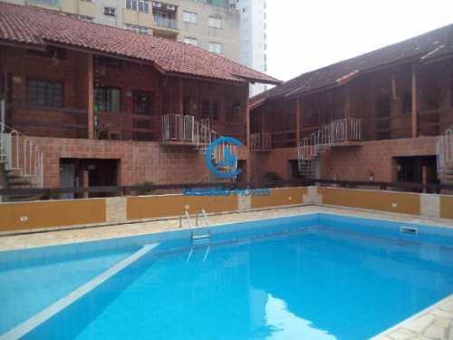 Apartamento, código 9083 em Caraguatatuba, bairro Prainha