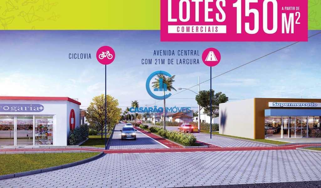 Loteamento em Caraguatatuba, bairro Portal dos Passaros