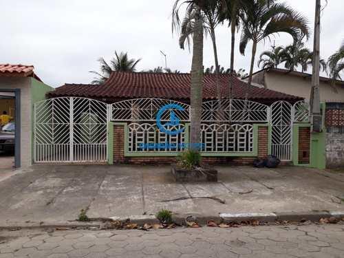 Casa, código 9086 em Caraguatatuba, bairro Praia das Palmeiras