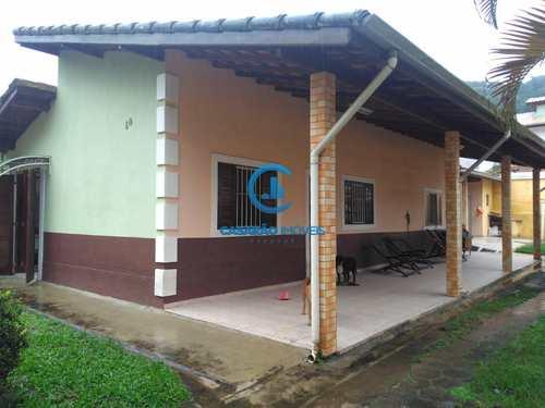 Casa, código 9087 em Caraguatatuba, bairro Jardim Terralão