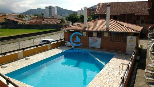 Apartamento, código 9089 em Caraguatatuba, bairro Prainha