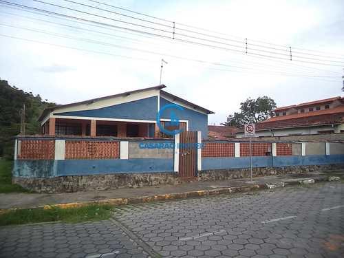 Casa, código 9091 em Caraguatatuba, bairro Martim de Sá