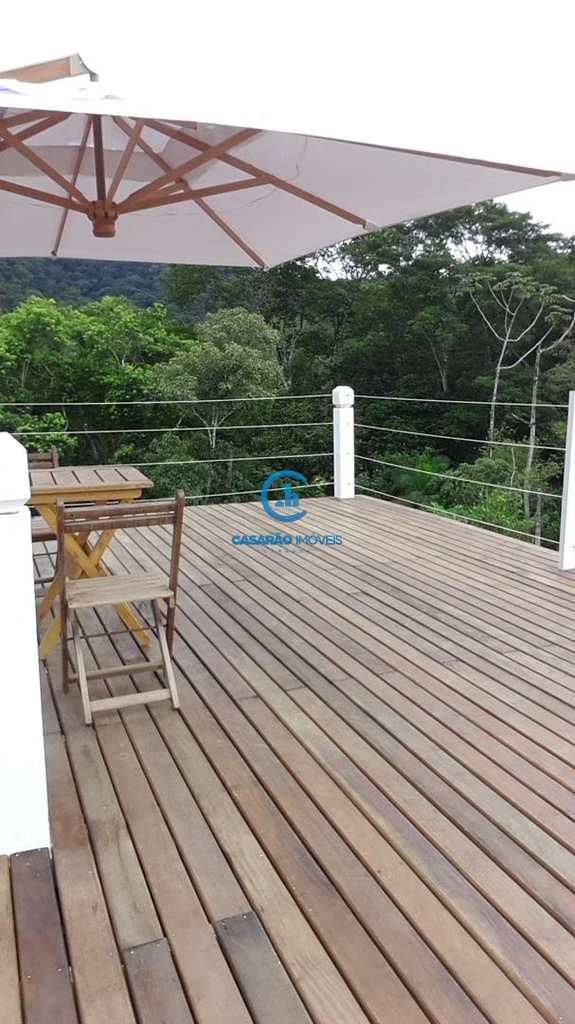 Casa em Caraguatatuba, no bairro Park Imperial