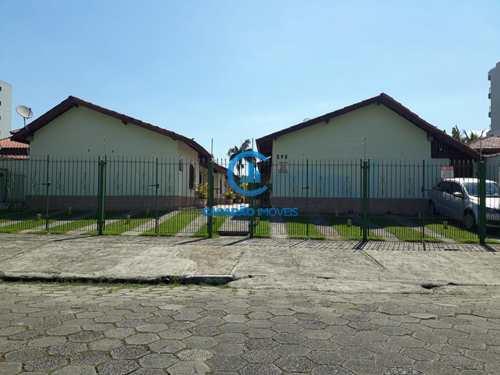 Casa de Condomínio, código 9096 em Caraguatatuba, bairro Martim de Sá