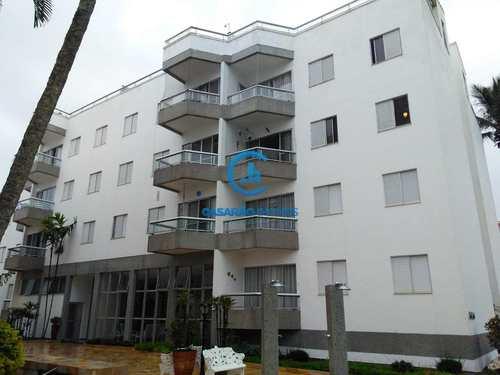 Apartamento, código 9097 em Caraguatatuba, bairro Massaguaçu