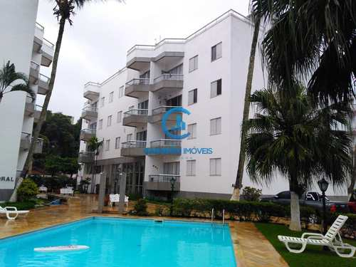 Apartamento, código 9098 em Caraguatatuba, bairro Massaguaçu