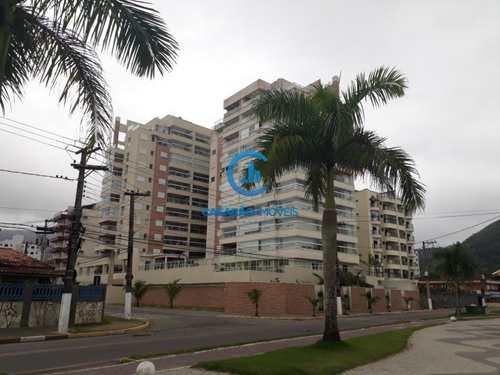 Apartamento, código 9099 em Caraguatatuba, bairro Martim de Sá