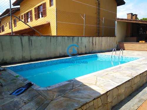 Casa de Condomínio, código 9102 em Caraguatatuba, bairro Martim de Sá