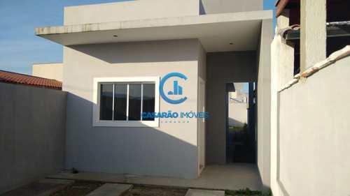 Casa, código 9104 em Caraguatatuba, bairro Jardim das Palmeiras