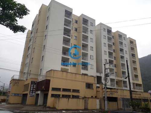 Apartamento, código 9107 em Caraguatatuba, bairro Sumaré