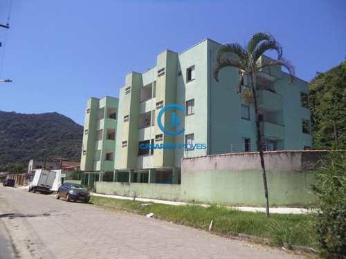 Apartamento, código 9108 em Caraguatatuba, bairro Balneário Forest