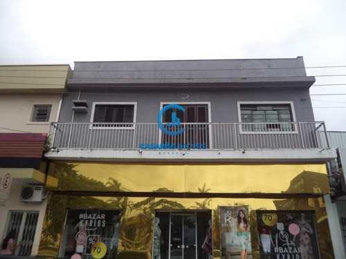 Casa, código 9111 em Caraguatatuba, bairro Jardim Primavera