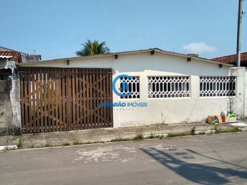 Casa, código 9111 em Caraguatatuba, bairro Travessão