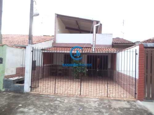 Casa, código 9113 em Caraguatatuba, bairro Praia das Palmeiras